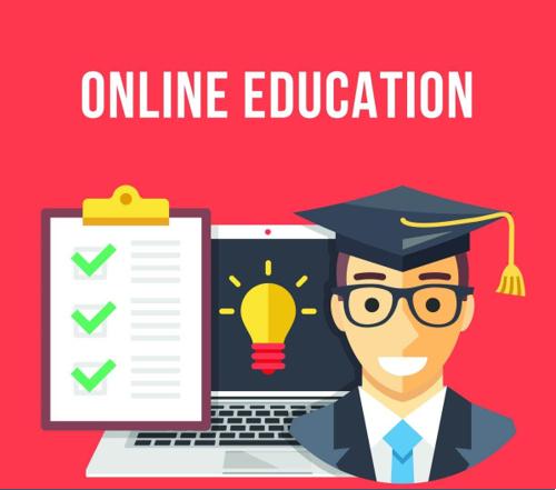 Online Education v1