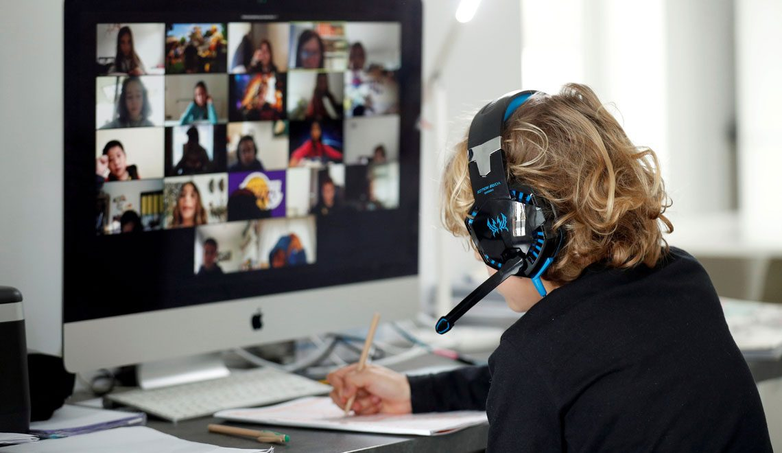 How Online Education Impacts Corporate Training